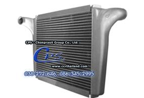 CPS intercooler Volov 360 hp engine