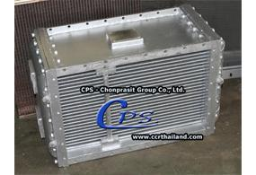 CPS air charge cooler