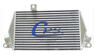 CPS custom-made intercooler EVOLUTION 4 - 5 - 6