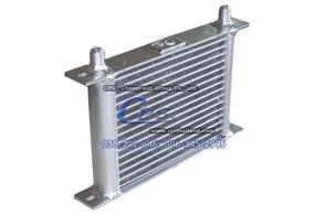 CPS - engine oil cooler 32mm thick