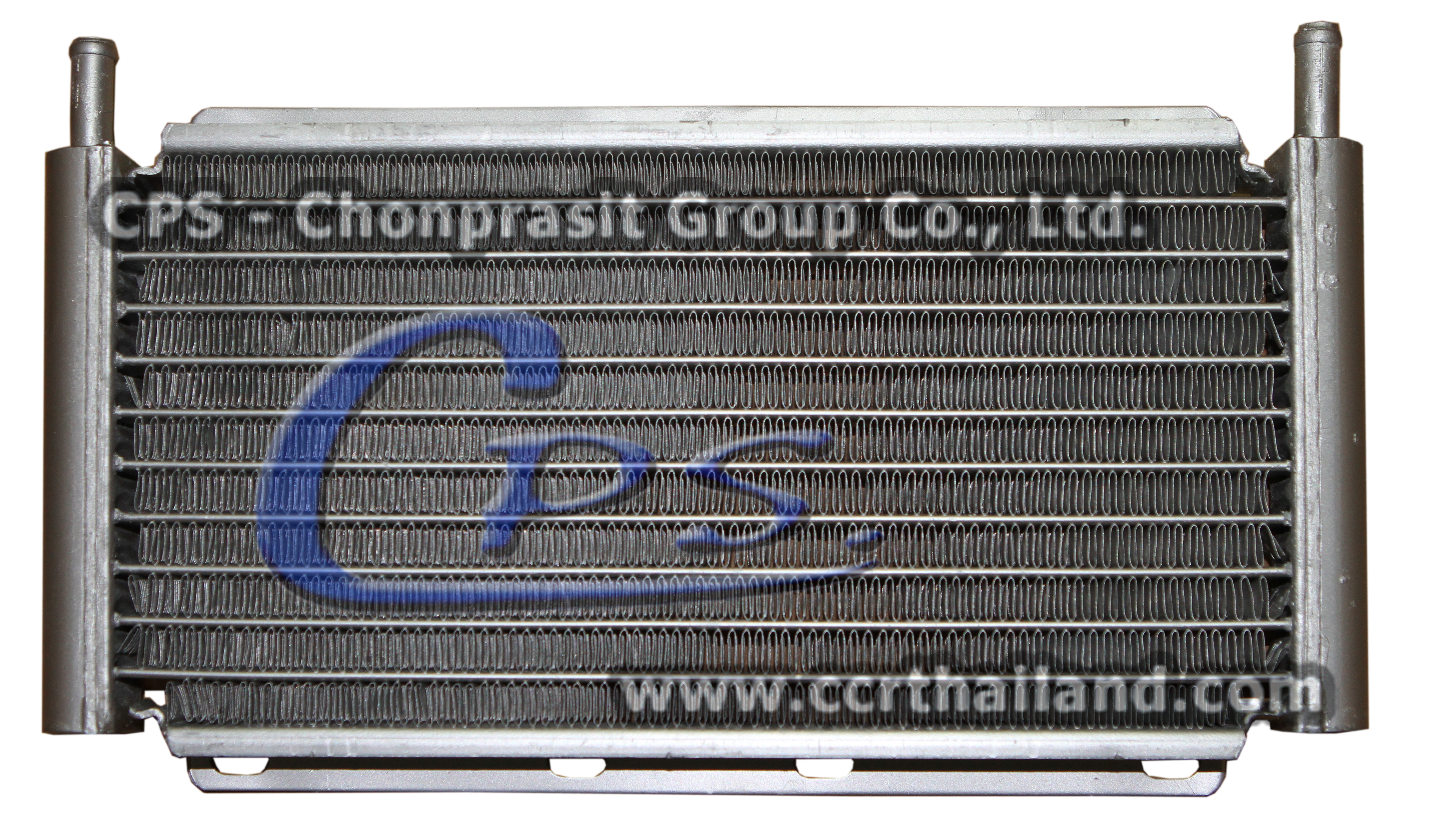 CPS gear oil cooler No.25