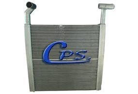 CPS - macro hydraulic oil cooler