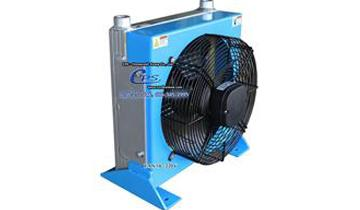 manufacture oil cooler set